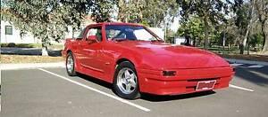 1981 Mazda RX7 Coupe Brunswick Moreland Area Preview