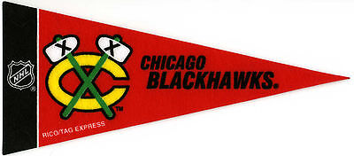 - CHICAGO BLACKHAWKS~BRAND NEW NHL HOCKEY TEAM MINI SOUVENIR 9
