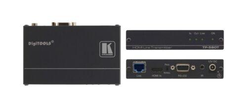 Kramer TP-580T 4K60 4:2:0 HDMI HDCP 2.2 Transmitter / RS–232 & IR over HDBaseT