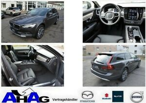 Volvo V90 Cross Country B4 R AWD Geartronic *5 Pakete*