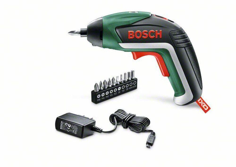 Bosch IXO 2015