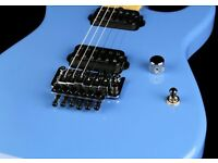 Looking for MIJ Charvel or Jackson SDX rosewood neck