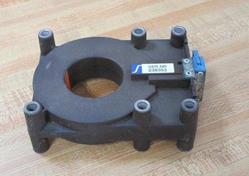 Stromberg 57413077 ABB Transducer SAFW 400 (Pack of 6)