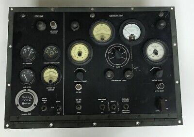 69590-1 Mep006a Generator Control Box
