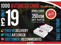 LEAFLET I FLYER I BUSINESS CARDS I POSTER I STICKER I ROLLER BANNER I PRINTING I FAST UK CHEAP