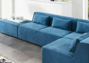 sofa elemente sofas sessel ebay. Black Bedroom Furniture Sets. Home Design Ideas