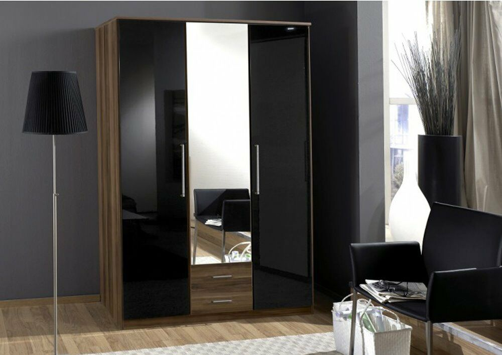 """7 DAY MONEY BACK GUARANTEEHigh Gloss Gamma 2 Door 3 Door and 4 Door Wardrobe EXPRESS DELIVERYin LondonGumtree - Please click """"See all ads"""" above to see our full range of products 7 DAY MONEY BACK GUARANTEE! We adhere to strict quality standards to ensure you are fully satisfied with your purchase. If you are not satisfied or simply change your mind, call us..."""