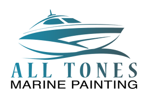 ALL TONES marine painting Woongoolba Gold Coast North Preview