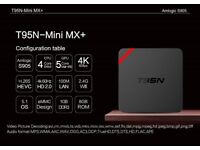 ANDROID FREE YOUR TVBOX