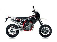 SWM SM 125 R SUPERMOTO 125CC MOTORCYCLE, NEW, FINANCE AVAILABLE, TWO YEAR WARRANTY