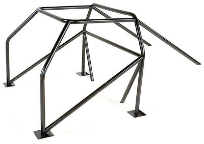 COMPETITION ENGINEERING C3240 10-Point Roll Cage - 05-09 fits (10 Point Roll Cage)