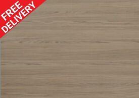 3000 x 600 x 30mm Cyprus Cinnamon Kitchen Worktop - BRAND NEW