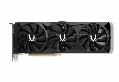 ZOTAC Gaming GeForce® RTX 2070 AMP Extreme Core Graphics Card (Open Box)