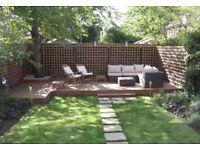 Gardening.decking.outdoor painting ect.