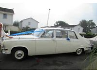 DAIMLER LIMOUSINE 7 SEATER 1970 WEDDING CAR
