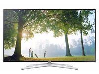 Samsung 48 inch smart tv uhd never used still in box