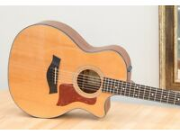 Taylor 354ce Grand Auditorium 12 String Electro Acoustic