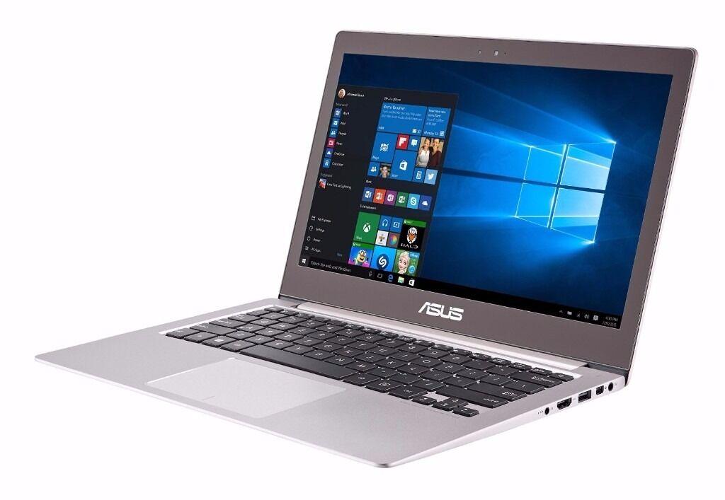 ASUS Zenbook UX303UA 13.3 inch Notebook
