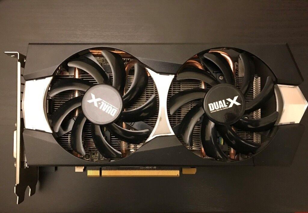 MSI R9 270x 2Gb
