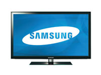 Samsung UE46D5520 46 inch Widescreen Full HD 1080p for Sale! Cash only and Collect from Raynes Park!