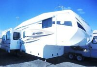 2011 Crossroads RV Cruiser CF305SR
