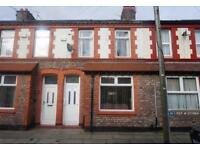 3 bedroom house in Canterbury Street, Liverpool, L19 (3 bed)