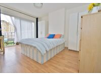 Short & long let. Spacious, quiet room in a serviced house, all incl.