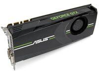 Asus GTX 680 2GD5