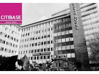 CROYDON CR0 / Fully Serviced Offices to Rent / Affordable, Flexible with Superfast Internet