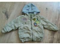 Next boys jacket age 2-3 years