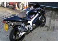 Honda VTR1000 SP1 2000, 12 MONTH M.O.T