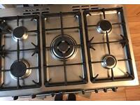 Gas Range Stainless Range Cooker