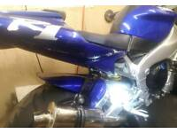 Yamaha R1 1998.