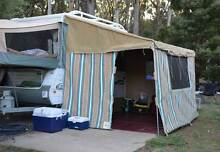 Fully stocked, 2003 Jayco Dove, Excellent used condition. Melton South Melton Area Preview
