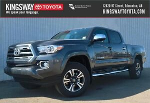 2016 Toyota Tacoma LIMITED - LOTS OF ADDONS!!