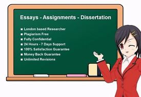 Dissertation statistical service london