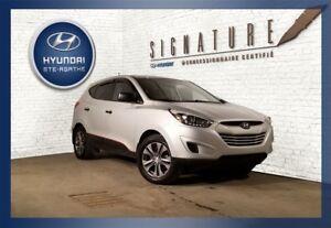 2015 Hyundai Tucson GL+8 PNEUS +DÉMARREUR+ATTACHE+ACCESOIRES+