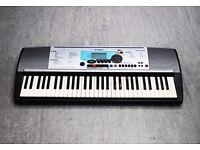 Yamaha PSR-225 GM Electric Keyboard £105