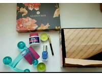 Beauty gift hamper / box - brand new