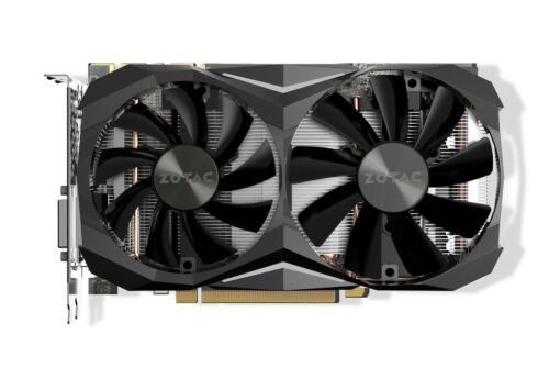 ZOTAC GeForce® GTX 1080 Ti Mini Graphics Card