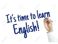 £12 per hour English Language Lessons - First Lesson FREE with a TEFL Certified Tutor