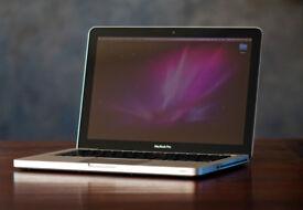 Macbook Pro 13 - Mid 2012 - i5 - 8gb RAM - 500gb HD - Receipt & Warranty