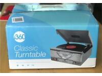 i360 Record Player Vinyl to MP3