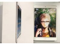 iPad mini 1 in silver 16gb good condition