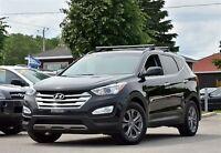2014 Hyundai Santa Fe 84.43$/sem - 2.4 Base, GR ELEC, AC