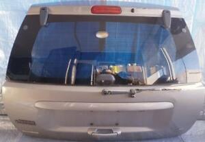 REAR HATCH GATE - TRUNK LID / HATCH / TAILGATE PRIVACY GLASS for 1999-2004 JEEP GRAND CHEROKEE - limited 4.7L V8 $200
