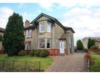 2 bedroom flat in Weir Street, FALKIRK, FK1