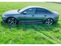 Audi A6 S Line ***Factory Black Edition****
