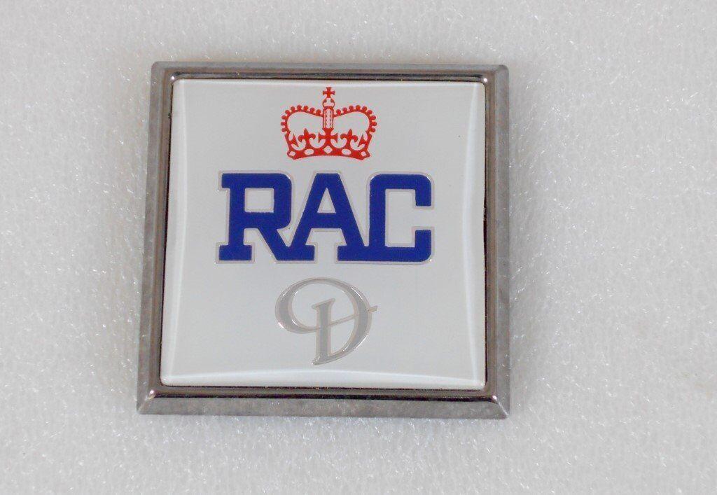 rac badges value