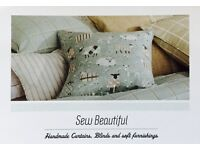 Handmade Curtains, Blinds and soft furnishings